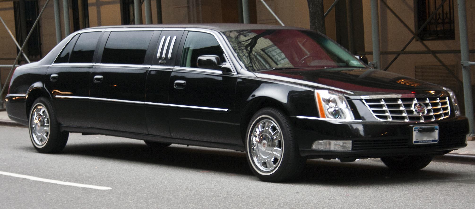 limousine 175